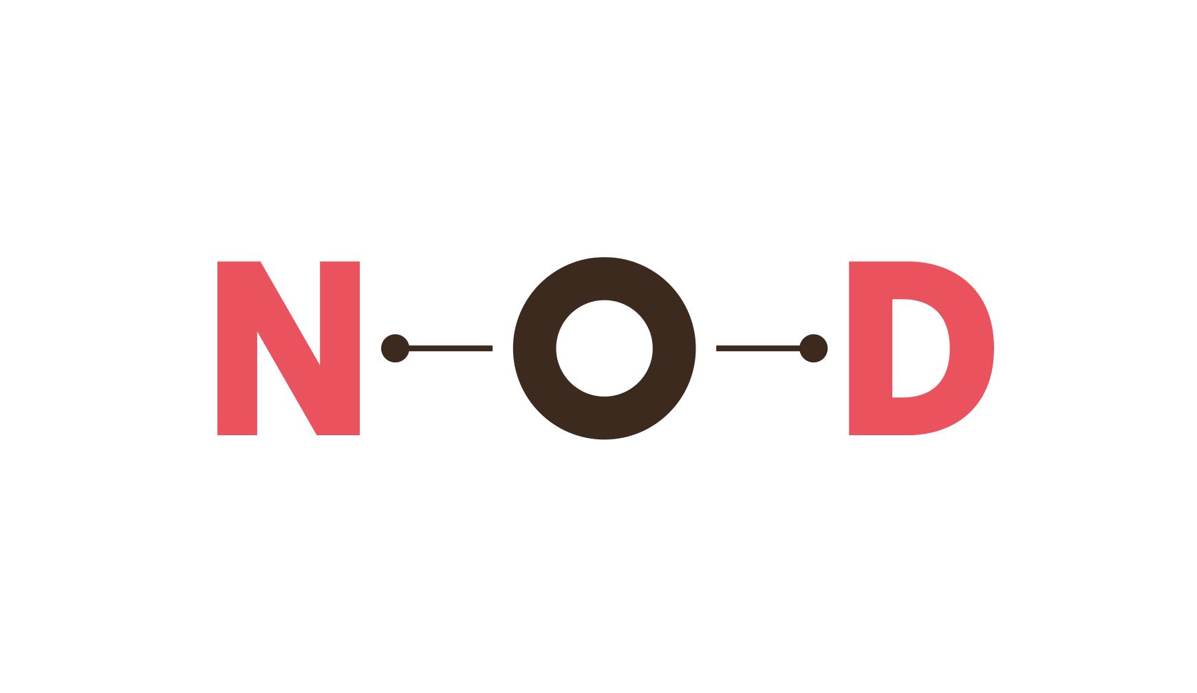 1Primär. NOD_logovitbakgrund