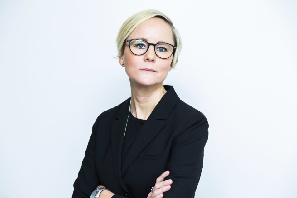 Karin Neuhaus - foto Jannica Honey