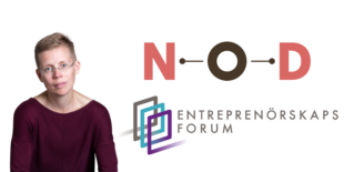 Entreprenörskapsforum sem
